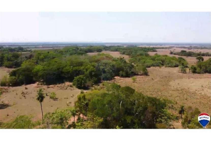 Campo para ganadería y/o agricultura en el distrito de Paraguarí - 6