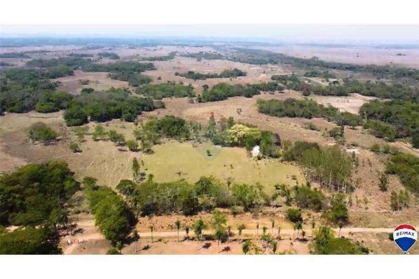 Campo para ganadería y/o agricultura en el distrito de Paraguarí - 5