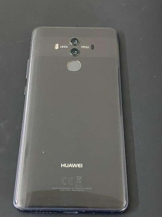 Huawei Mate 10 Pro - 1