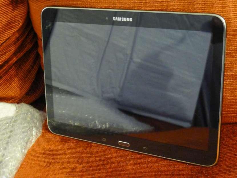 Tablet Samsung Galaxy Tab 4 10.1 pulgadas de 16 gb - 1