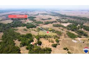 Campo para ganadería y/o agricultura en el distrito de Paraguarí
