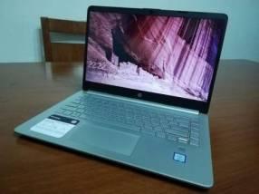 Notebook HP 14-dq0006la