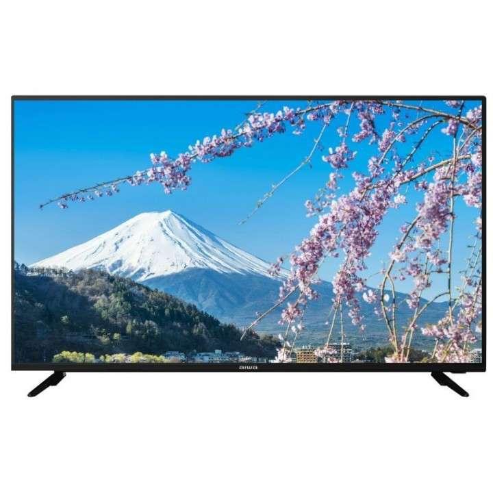 Smart TV Aiwa de 32 pulgadas - 0