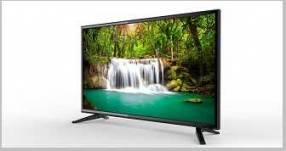 TV LED Quick 22 pulgadas HDMI/VGA/USB