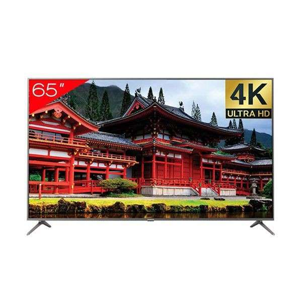 Smart tv 4k uhd Aiwa 65 pulgadas - 0