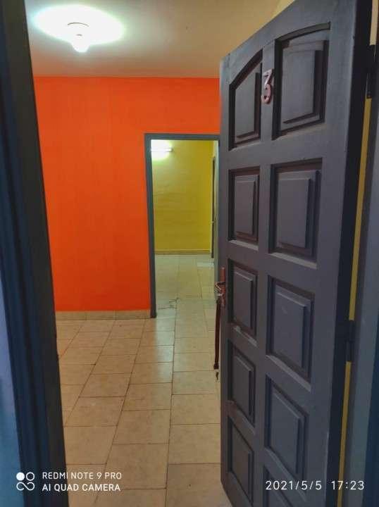 Departamento. con Servicios Incluidos en Bo San Pablo - 6