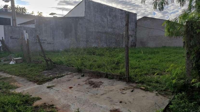 Terreno en Barrio Herrera de Asunción - 1