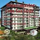 Departamento 4 dormitorios en pozo San Jorge Ycua Sati ex Altamira Parque - 0