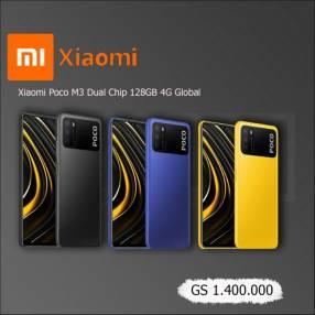 Xiaomi Poco M3 Dual Chip 128GB 4G Global