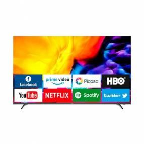 Smart TV WIN 55 pulgadas 4K