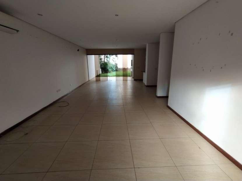 Dúplex en barrio Mbachio I Lambaré - 3