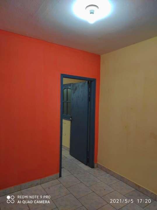 Departamento. con Servicios Incluidos en Bo San Pablo - 1