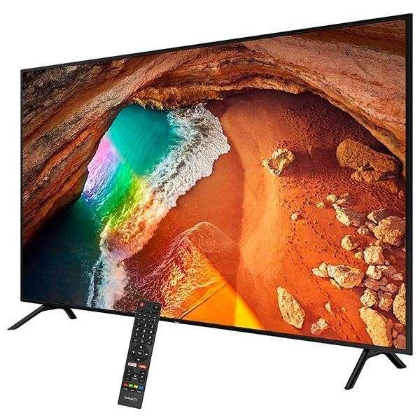 Smart TV Aiwa 4K UHD de 55 pulgadas - 0