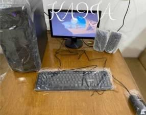 PC de escritorio