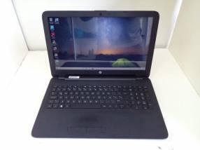 Notebook HP 15