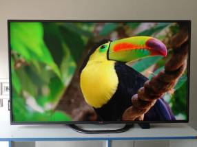Smart TV LG de 55 pulgadas Full HD