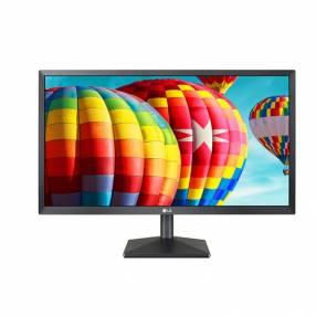 Monitor led LG 24MK430H-B 24 pulgadas IPS gamer full HD