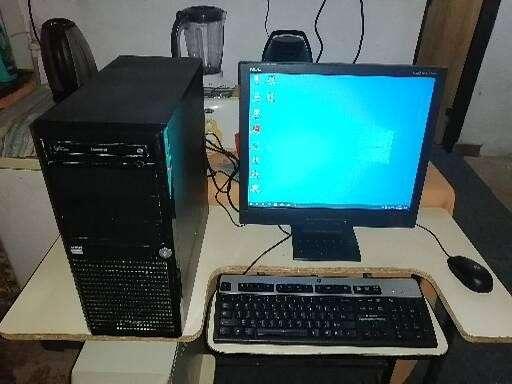 Computadora con juegos - 3