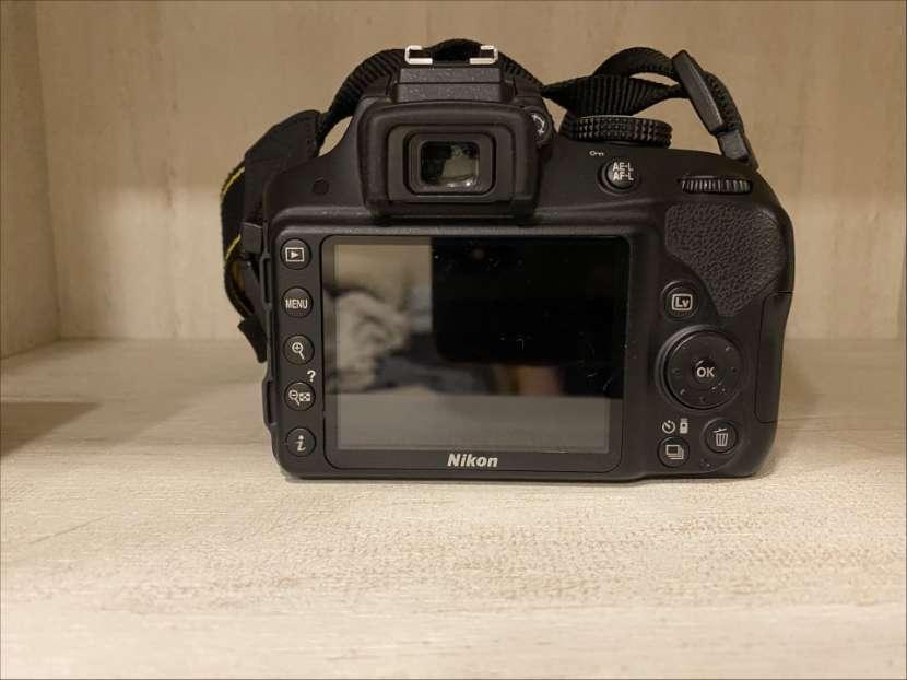 Cámara Nikon D3300 - 3