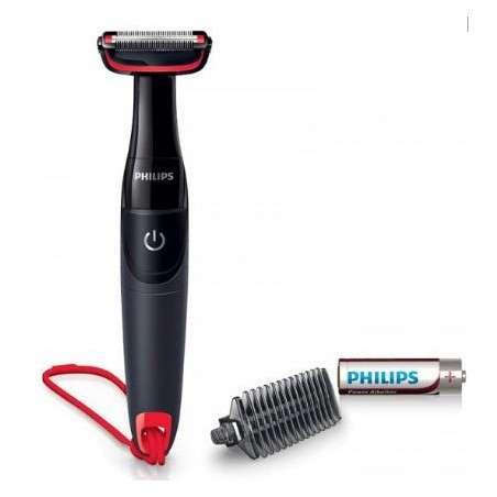 Afeitadora corporal protectora Philips - 0