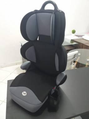 Asiento para auto Baby Tutti Triton negro 15 a 36 Kg