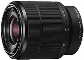 Vendo Lente Sony 28-70mm F3.5-5.6 FE OSS