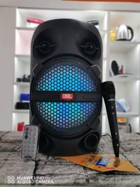 Karaoke JBL de 8 pulgadas