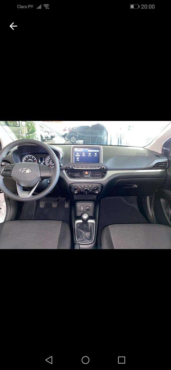 Hyundai HB20 2022 - 3