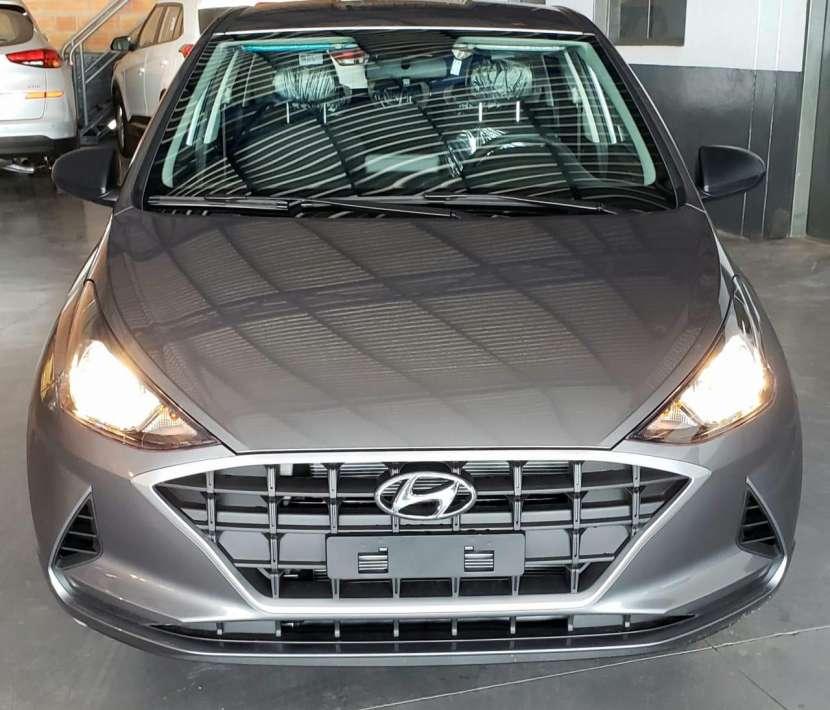 Hyundai HB20 2022 - 6