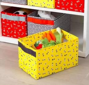 Cajas de 18x27x17cm pack de 3 unidades Angelagen 2285