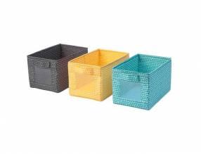 Cajas de 18x27x17cm pack de 3 unidades 2287