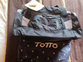 Bolsón Totto