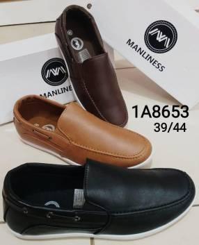 Zapatos para caballeros