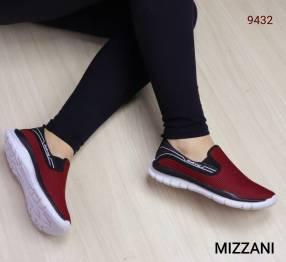 Calzado mizzani