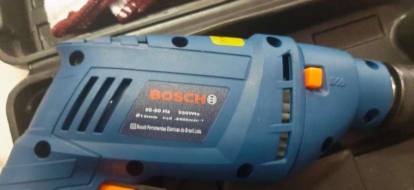 Taladro Bosch - 1