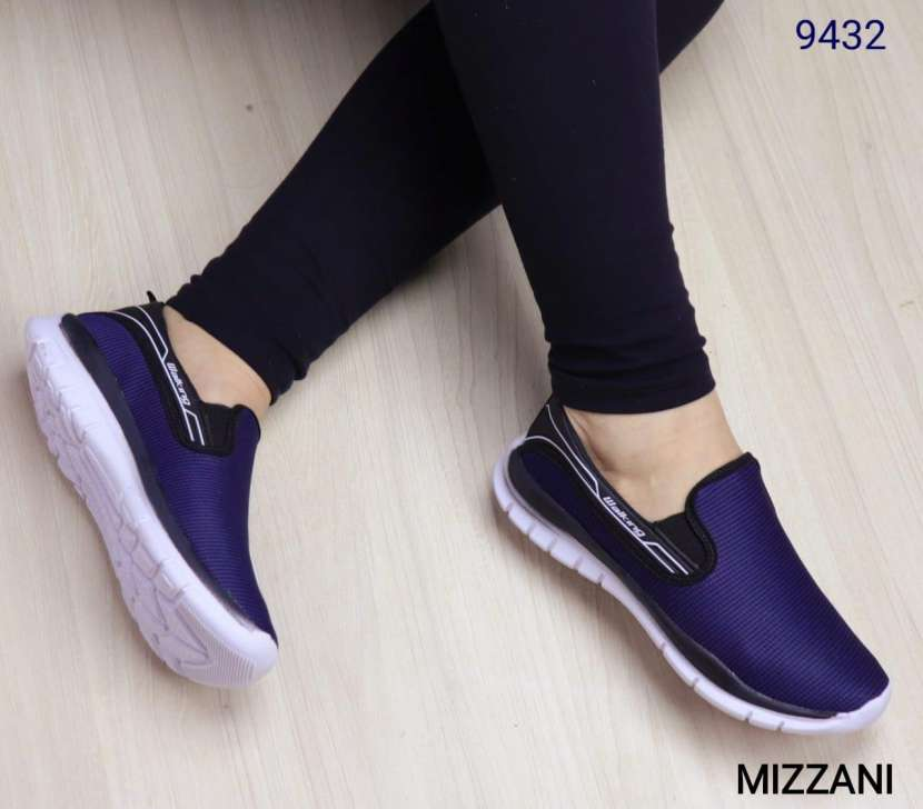 Calzado mizzani - 1