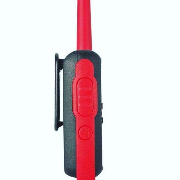 Walkie Motorola t 210 hasta 32 km - 2