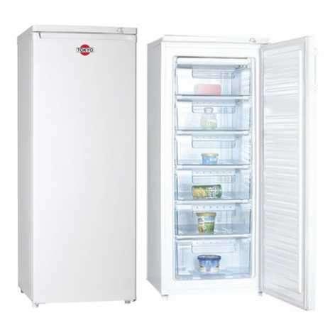 Congelador tokyo vertical tok157 5 cajones - 0