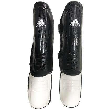 Canillera Adidas de Muay thai / Kickboxing - 4