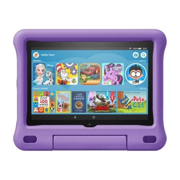 Tablet Amazon Fire Kids 8 pulgadas 32gb wifi 10th Gen - 0