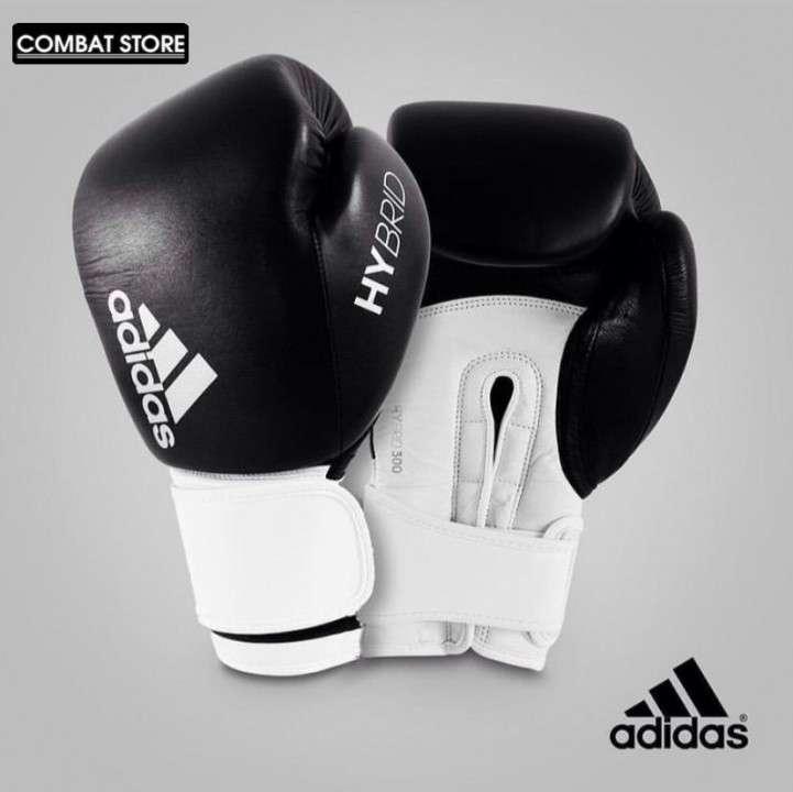 Guante de boxeo Adidas - 2