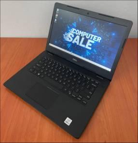 Dell Intel i3 1005g1 10ma Gen 8gb ram SSD + HDD