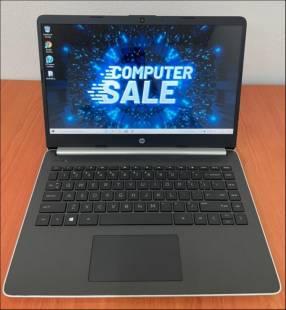 HP Intel i5 1035g1 10ma Gen 8gb ram 256 NVMe