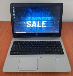 HP Probook Intel i5 7200u SSD 8gb