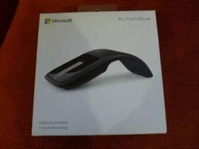 Mouse Microsoft Arc Touch BlueTrack inalámbrico