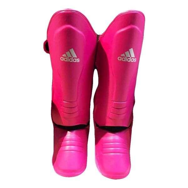 Canillera Adidas de Muay thai / Kickboxing - 1