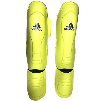 Canillera Adidas de Muay thai / Kickboxing - 2