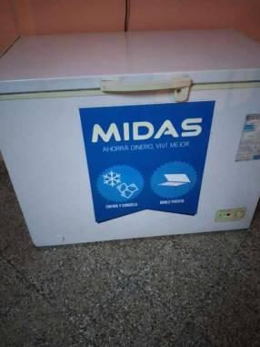 Freezer Midas