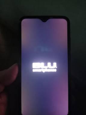 Blu G9 de 64 gb