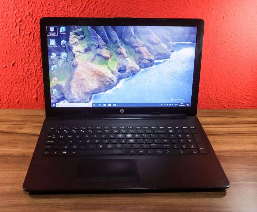 Notebook HP 15 AMD A6 - 0